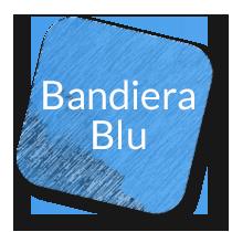 Chiavari bandiera blu