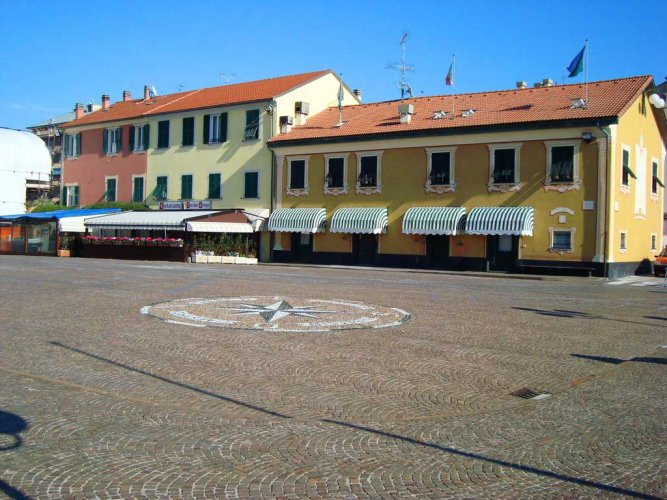Piazza Gagliardo