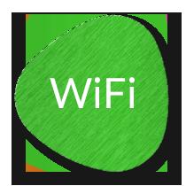 Chiavari wifi