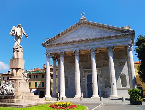 Basilica Nostra Signora dell'Orto