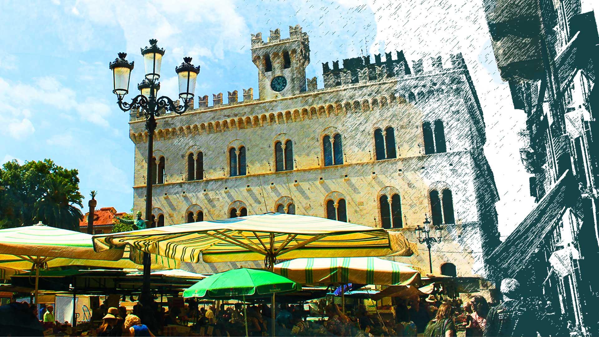 Chiavari Turismo: Arte e Cultura