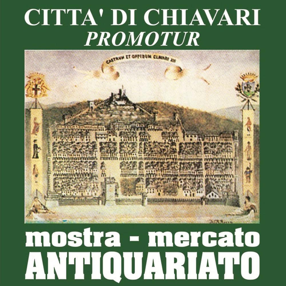 L Arte Di Salire Chiavari mercatino dell'antiquariato | portale ufficiale del turismo