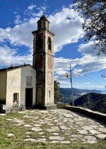 Itinerario 8 - Anello delle Tre Frazioni (Maxena - Sanguineto - Campodonico)